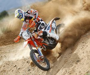 dirt bike, motocross, and extreme sport image