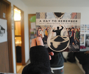 a day to remember, photography, and adtr image