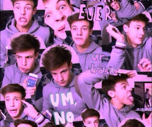 cameron dallas and magcon image