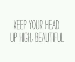 beautiful, head, and phrase image