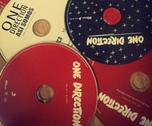 one direction, this is us, and up all night image