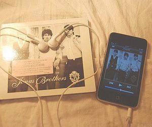 brothers, jonas, and music image