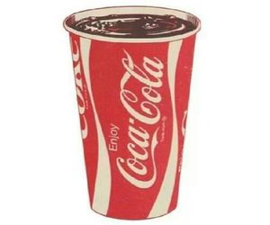 transparent, coca-cola, and overlay image
