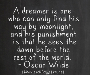 dreamer, dawn, and living image