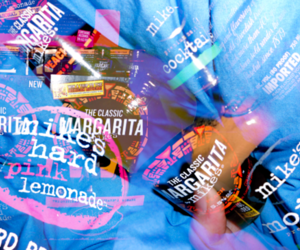 booze, lemonade, and mojito image