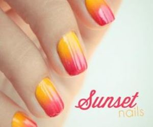 nails and ♥ image