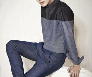 kim soo hyun, actor, and korean image