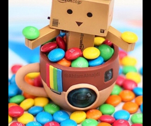 instagram, candy, and sweet image