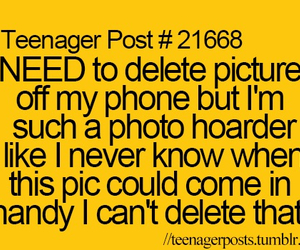 teenager post, pictures, and true image