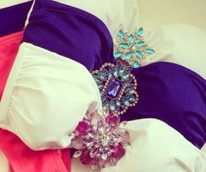 bikini, Victoria's Secret, and fashion image