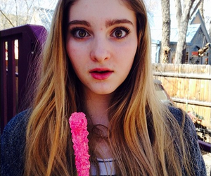 candy and willow shields image