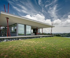 architecture., dream house for family, and modern home design image