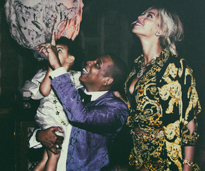 beyoncé, family, and jay z image