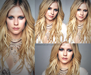 Avril Lavigne, Vanity Fair, and magazines image
