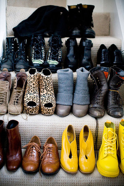 boots, shoes, and steps image