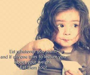 eat, food, and funny image