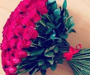 flowers, romantic, and رمزيات image