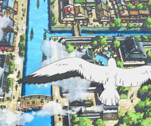 anime, edo, and bg image