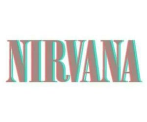 awesome, cool, and nirvana image