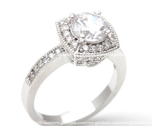 diamond ring, jewelry, and wedding ring image