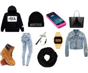 OMG and in my polyvore ! image