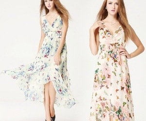 dresses, fashion, and summer image