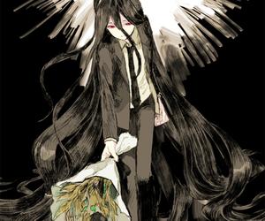 anime, boys, and illustration image