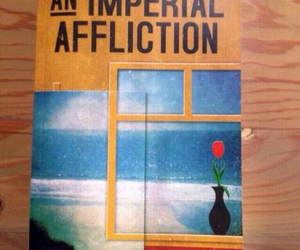 tfios, an imperial affliction, and hazel image