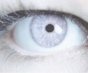 eye, pale, and eyes image