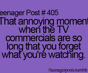 teenager post and that annoying moment image