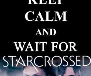 star crossed and love image