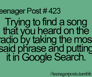 teenager post and loll so true image