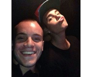 funny, cute, and justin image