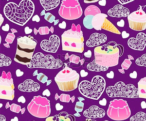 sweet, candy, and wallpaper image