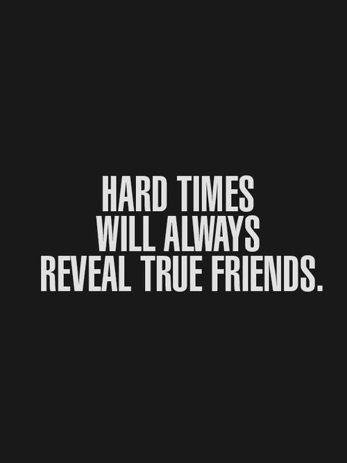 tumblr, quotes, and true friends image