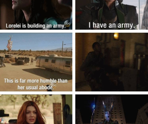 army, the avengers, and loki image