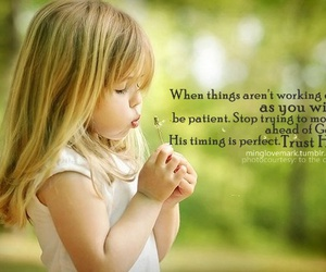 awesome, child, and quote image