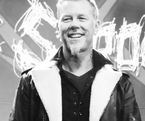 James Hetfield, sexy, and 2013 image