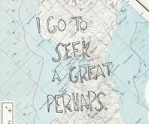 looking for alaska, quotes, and john green image