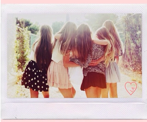 friends, brandy melville, and best friends image