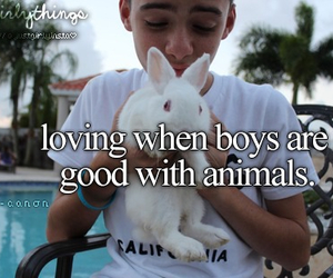 boy, cute, and animal image