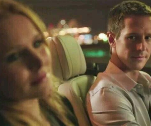 couple, otp, and veronica mars image