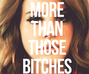 lana del rey, love, and bitch image