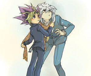 chibi, kawaii, and bakura image