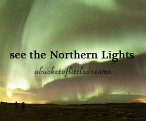 aurora borealis, australia, and iceland image