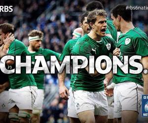 ireland, rugby, and champions image