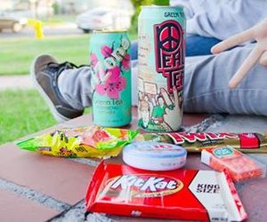 arizona, food, and candy image