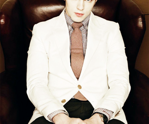 nicholas hoult, skins, and tony image