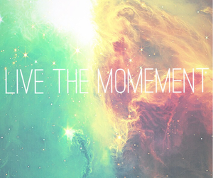 live, galaxy, and moment image