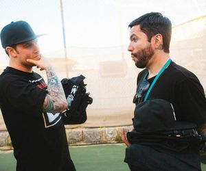 a day to remember, jeremy mckinnon, and kevin skaff image